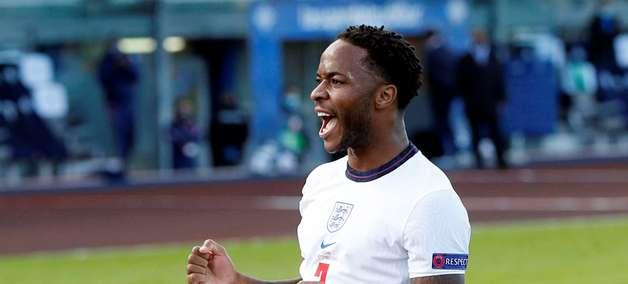Inglaterra vence a Islândia na estreia da Liga das Nações