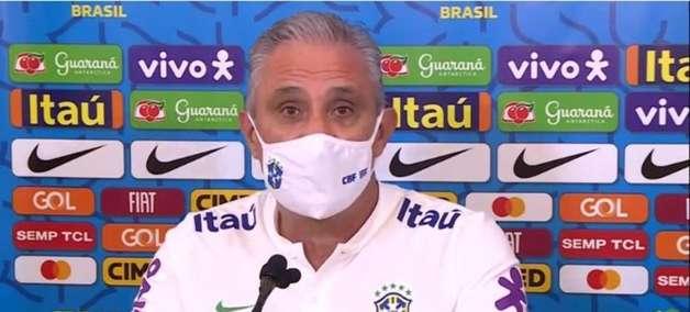 Seleção brasileira pode desfalcar times por 40 dias seguidos