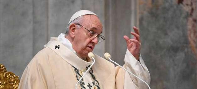 Vítimas de pedofilia processam Papa por indenização