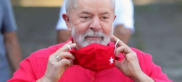 Lula venceria Bolsonaro com folga em 2º turno, diz Datafolha
