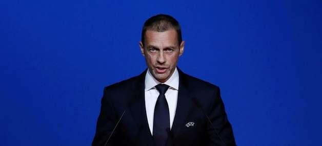 Uefa se une a boicote contra redes sociais