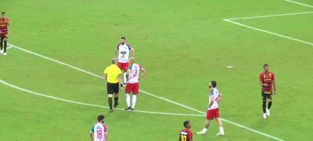PERNAMBUCANO: Na final! Gol de Sport 1 x 0 Salgueiro