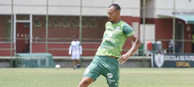Cruzeiro se aproxima da contratação do zagueiro Joseph, ex-América-MG