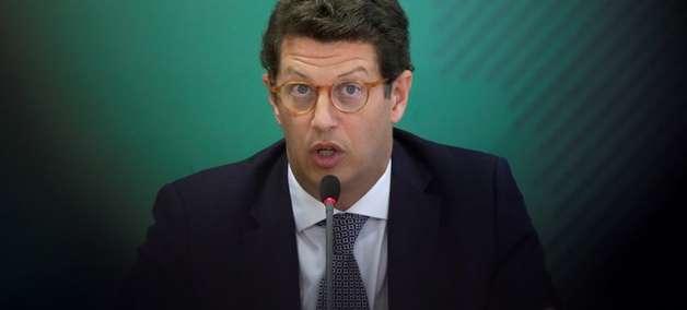 """Ex-chefe da PF do AM: provas contra Salles são """"claríssimas"""""""