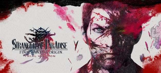 Stranger of Paradise: Final Fantasy Origin - Caos e Fúria [Beta]