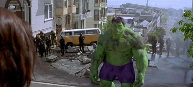 4 razões por que o Hulk de Ang Lee supera O Incrível Hulk de Leterrier