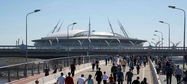 Uefa define sedes das 4 próximas finais da Liga dos Campeões