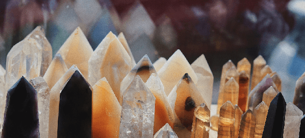 Pedras e cristais para cada tipo de mãe