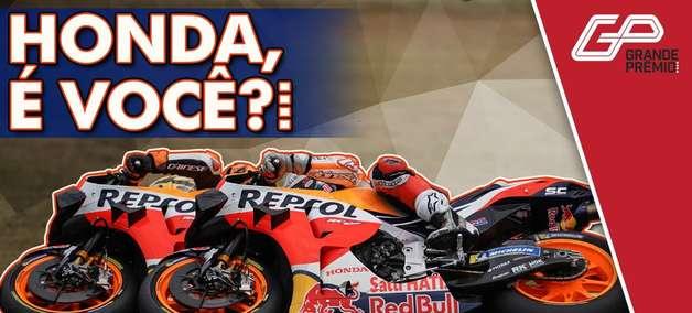 GP às 10: Com moto manhosa, Honda faz 2021 sem brilho e reafirma Márquez-dependência