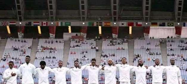 Costa do Marfim vence Camarões com dois gols de Haller