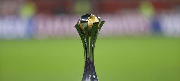 África do Sul tem interesse em sediar o 'Mundial de Clubes'