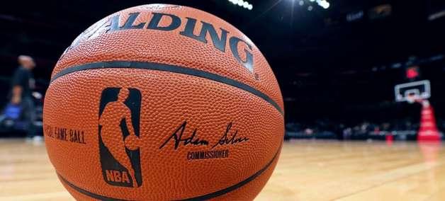 NBA não vai exigir que atletas se vacinem contra a covid-19