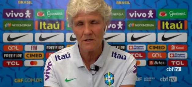 """SELEÇÃO FEMININA: Pia comenta desafios para novo ciclo: """"Precisamos de um time que acredite no que estamos fazendo"""""""