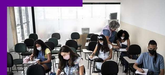 É possível usar o mesmo método de avaliação nos Ensinos Remoto e Presencial?