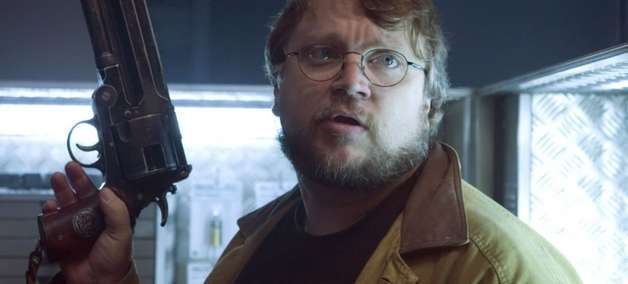 Guillermo del Toro revela quantos roteiros seus não viraram filmes