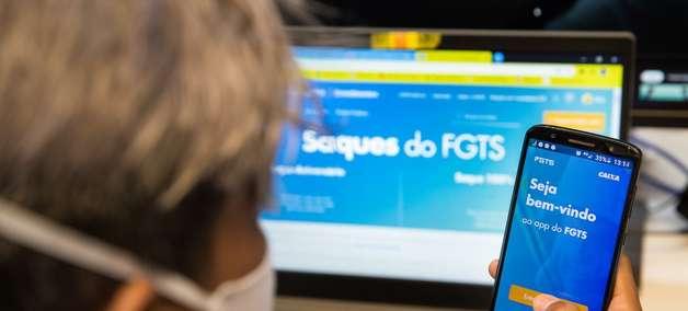 Saque aniversário do FGTS: Última semana para nascidos em setembro aderirem