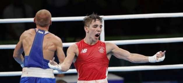 Boxe: lutas na Rio 2016 foram manipuladas, diz investigação