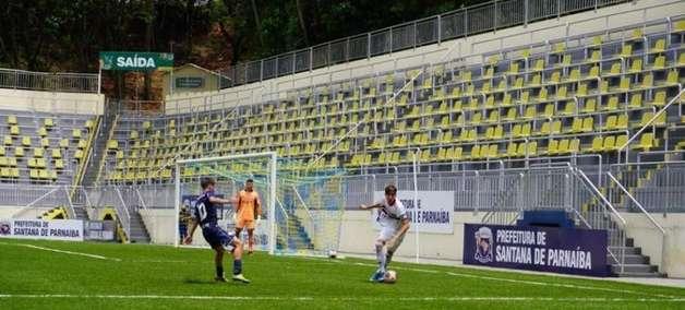 Sub-15 e sub-17 do São Paulo perdem para o Ska Brasil pelo Paulistão