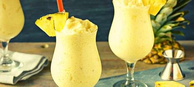 Drinks refrescantes, fáceis e deliciosos