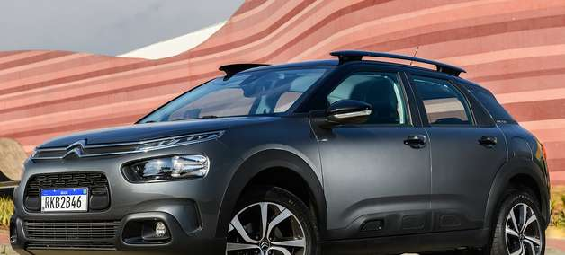 Citroën anuncia oferta especial neste sábado (23)