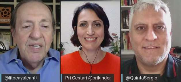 Análise do GP da Holanda com Lito, Priscila e Quintanilha