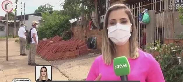Bairro Santa Cruz tem maior índice de infestação por dengue em Cascavel