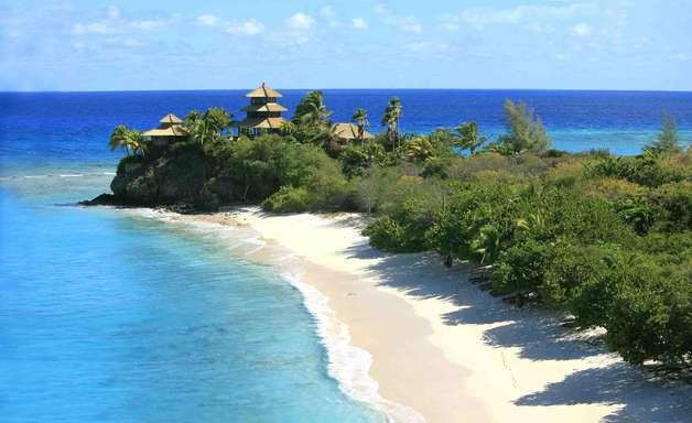 Conheça 20 mansões com praia particular ao redor do mundo
