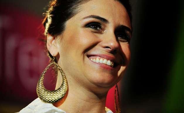 Giovanna Antonelli lança linha de esmaltes com seu nome