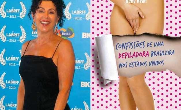 """Depiladora fala sobre sucesso de depilação """"à brasileira"""" nos EUA"""