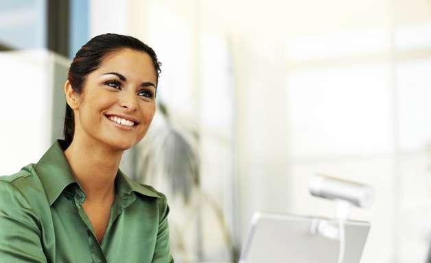 Quer uma promoção? Sua mesa de trabalho pode ajudar; veja