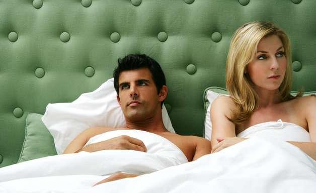 Na cama: confira 9 erros masculinos que elas odeiam