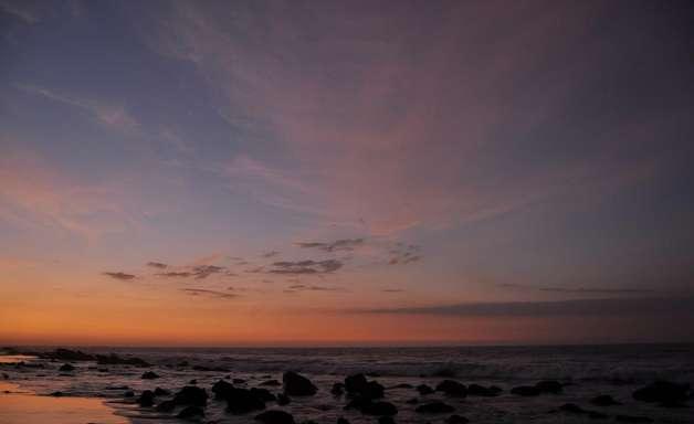 Conheça 8 belas praias do Pacífico na América do Sul