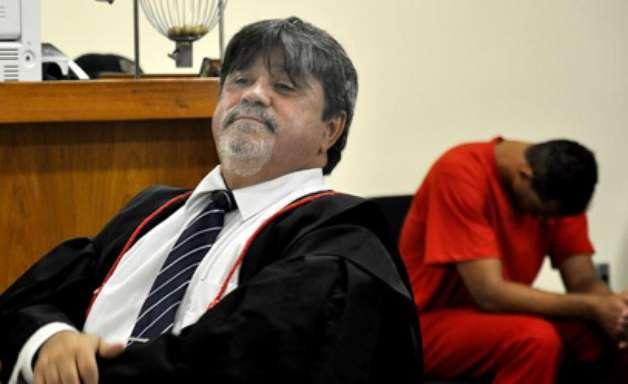 Advogado diz que irá recorrer: Bruno teme por segurança na cadeia