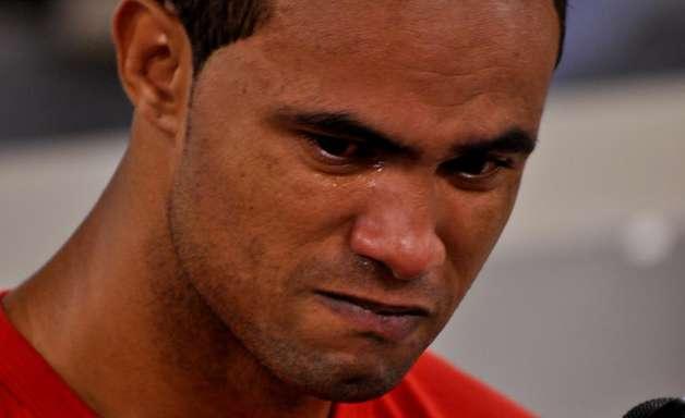 Defesa de Bruno entra com pedido para anular júri que condenou o goleiro
