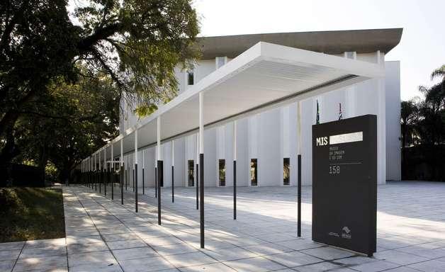 Museu audiovisual em São Paulo recebe eventos corporativos