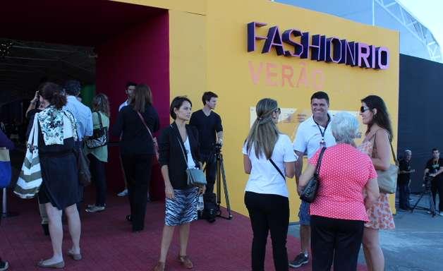 Veja 10 impressões do Fashion Rio por quem não entende do assunto