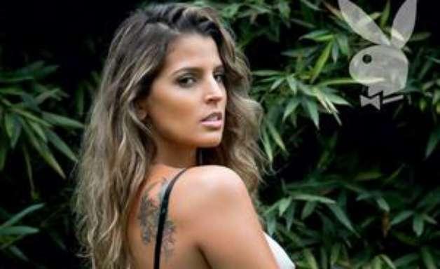 Mari Paraíba volta às quadras para defender Barueri na Superliga