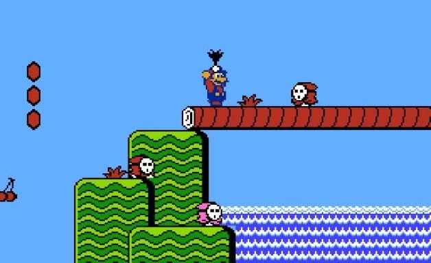 Clássico 'Super Mario Bros. 2' chega para Wii U em 16 de maio