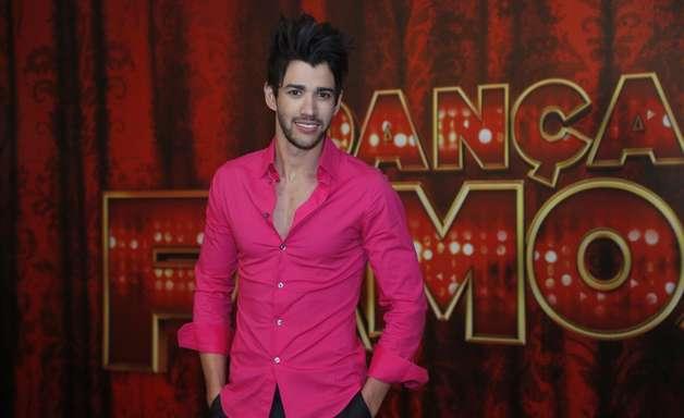 Gusttavo Lima se diz injustiçado na 'Dança dos Famosos'
