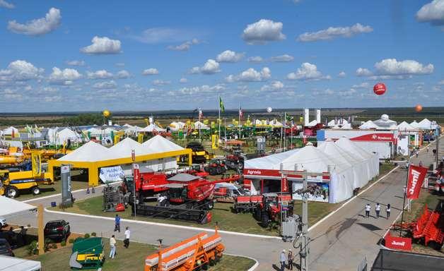 Bahia Farm Show busca atingir R$ 650 milhões em negócios