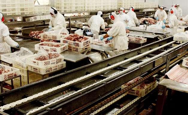 Carne brasileira busca ampliar mercado no exterior