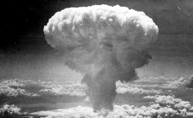 Qual o impacto de uma explosão nuclear? Simule destruição em mapa interativo