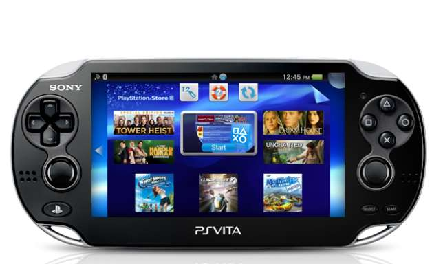 """PS Vita poderá ser usado como controle do PS4 """"às vezes"""""""