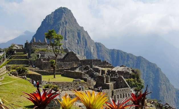 Com novela, Machu Picchu tem 170% de aumento em procura por hotéis