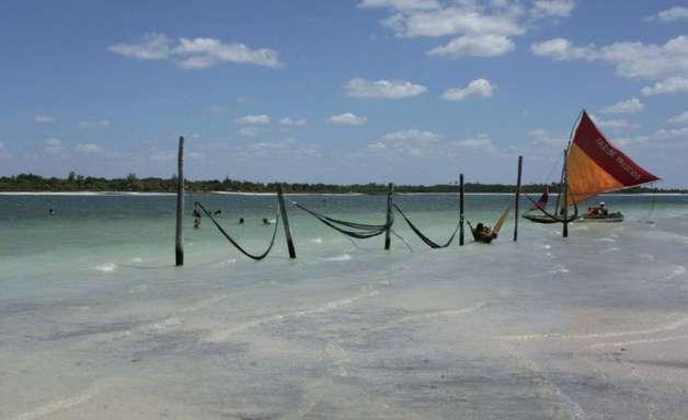 Caribe do agreste: conheça Jericoacoara, no Ceará