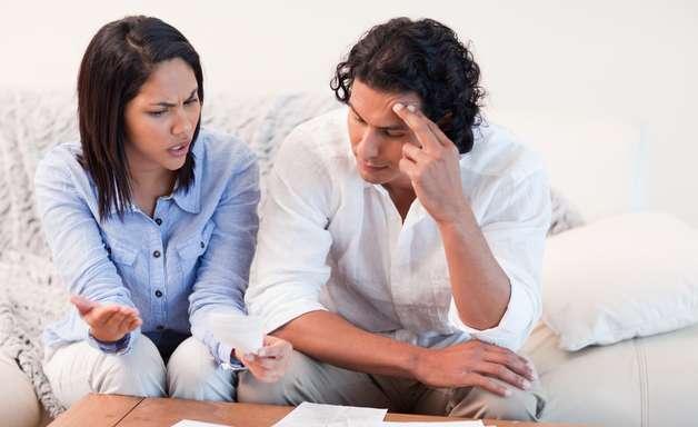 Briga por dinheiro é o maior motivador de divórcio, diz estudo