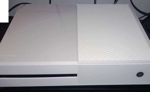 Imagem de suposto Xbox One branco é postada na internet