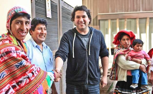 Um dos melhores do mundo, chef peruano elegeu destaques nacionais