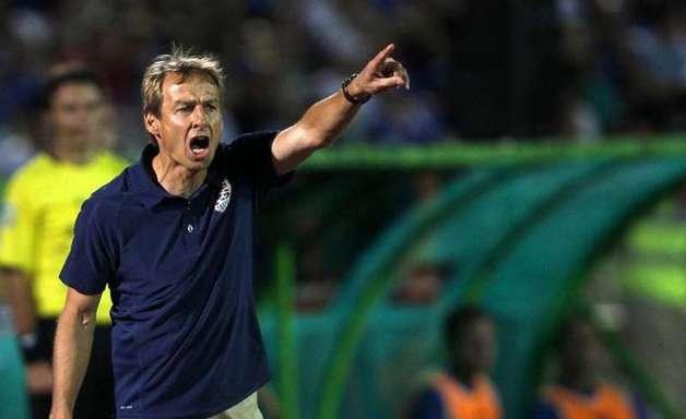 """Técnico dos EUA, Klinsmann escolhe São Paulo para """"sonhar"""" com Mundial"""