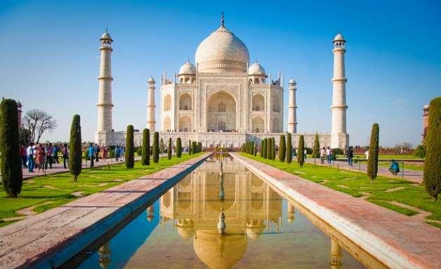 Com real valorizado, viajar à Índia se torna mais atraente